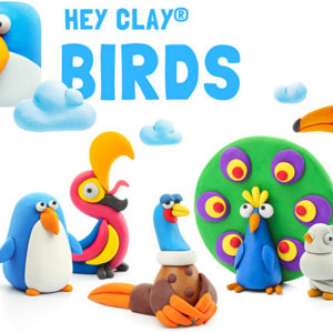Hey Clay - Birds