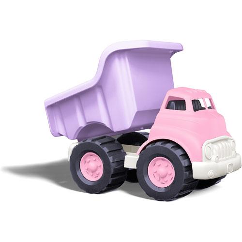 Dump Truck-pink