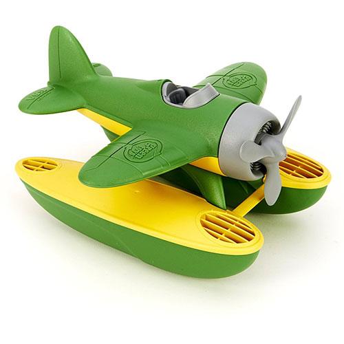 Seaplane-green