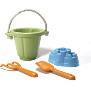 Sand Play Set-green