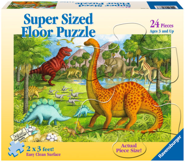 Dinosaur Pals