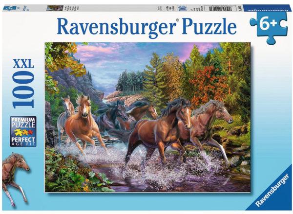 Rushing River Horses