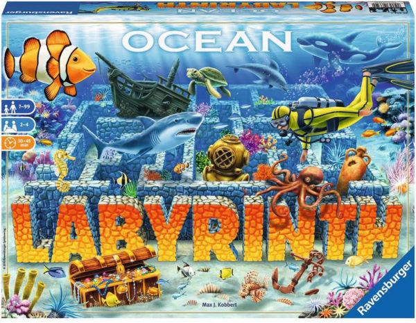 Ocean Labyrinth
