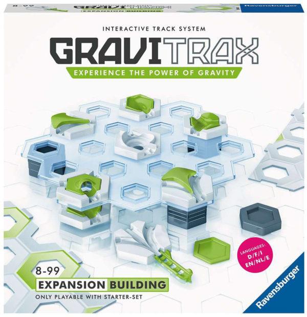 Expansion: Building