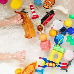 Bathtub Toys