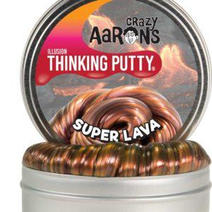 Super Lava Putty Tin