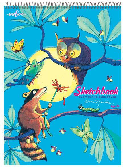 Raccoon and Owl