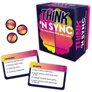 Think 'N Sync
