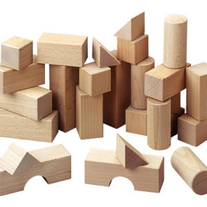 Basic Building Blocks Starter