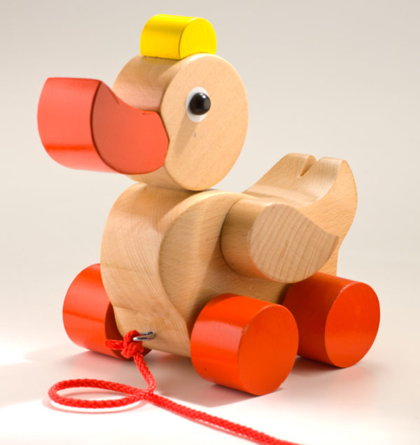 Quack and Pull