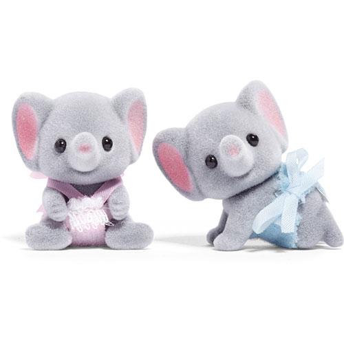Ellwoods Elephant Twins
