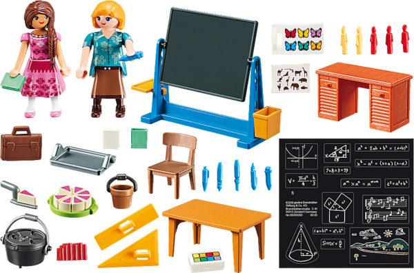 Miss Flores' Classroom