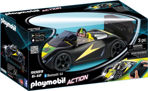 RC Turbo Racer