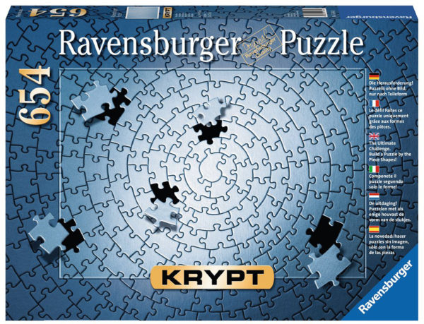 Krypt - Silver