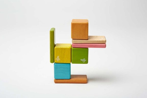 8 piece Pocket Pouch - Tegu Tints