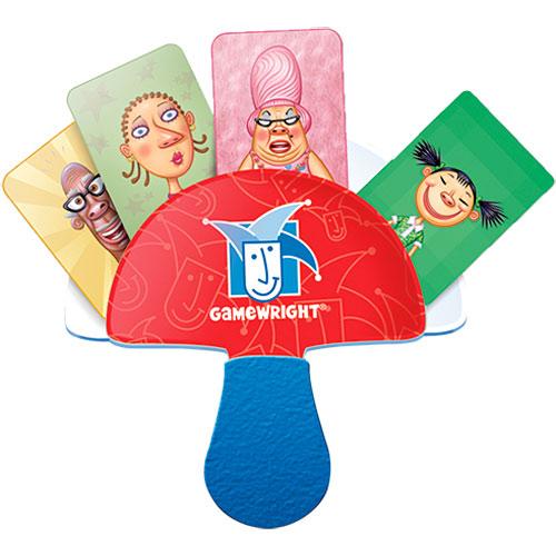 The Original Little Hands Card Holder