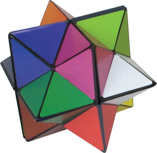 The Amazing Star Cube