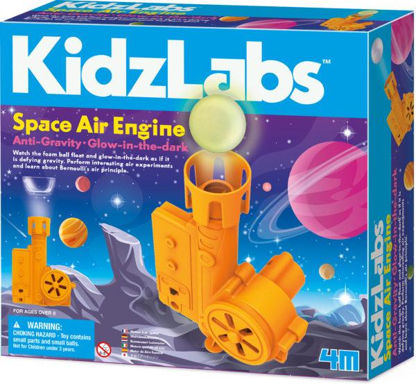 SPACE AIR ENGINE