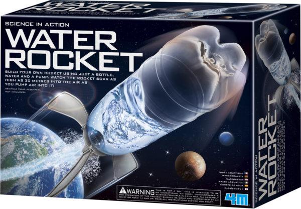 WATER ROCKET