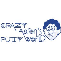 Crazy Arron's Puttyworld