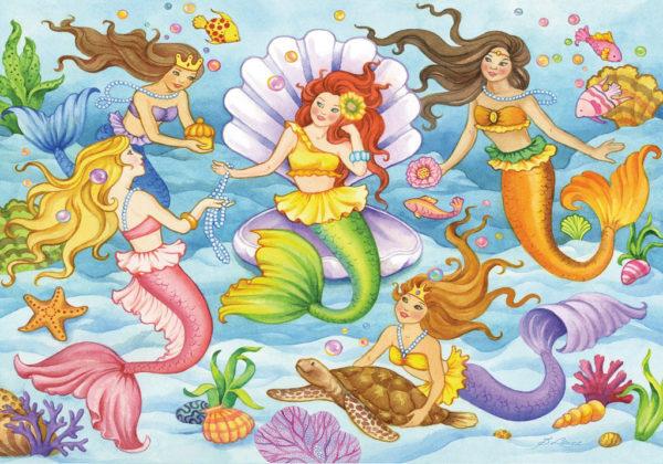 Queens of the Ocean