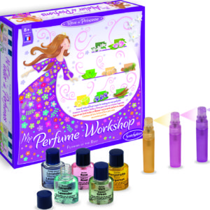 My Perfume Workshop - East