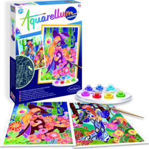 Aquarellum Phospho - Magicians