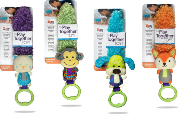 The Play Together Toy - Puppy